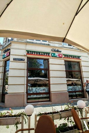 Lviv Pizza